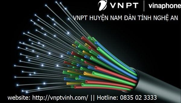 Lắp mạng Vnpt huyện Nam Đàn