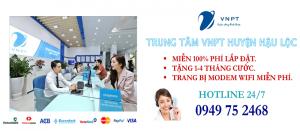 Lắp mạng internet cáp quang VNPT tại Huyện Hậu Lộc, tỉnh Thanh Hóa