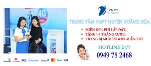 Lắp mạng internet cáp quang VNPT tại Huyện Hoằng hóa, tỉnh Thanh Hóa