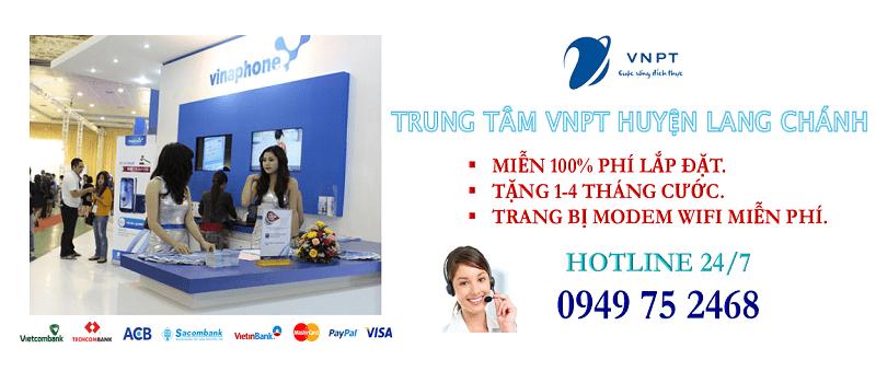 Lắp mạng internet cáp quang VNPT tại Huyện Lang Chánh, tỉnh Thanh Hóa