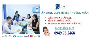lắp mạng internet cáp quang VNPT Huyện Thường Xuân, Thanh Hóa