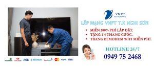 Lắp mạng internet cáp quang VNPT tại Huyện Nghi Sơn, tỉnh Thanh Hóa