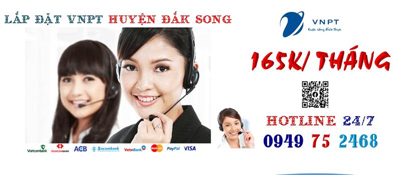 lắp đặt mạng cáp quang vnpt tại Huyện Đắk Song, tỉnh Đắk Nông