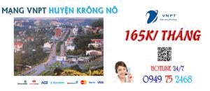 lắp đặt mạng cáp quang vnpt tại Huyện Krông Nô, tỉnh Đắk Nông