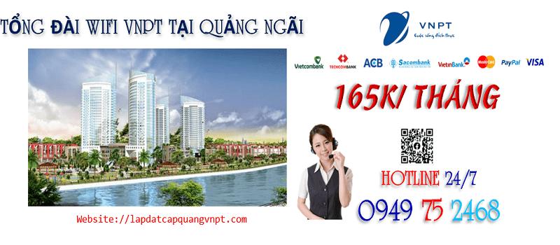 lắp mạng VNPT Quảng Ngãi