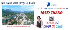 Tổng đài lắp mạng cáp quang VNPT tại Huyện Na Hang tỉnh Tuyên Quang