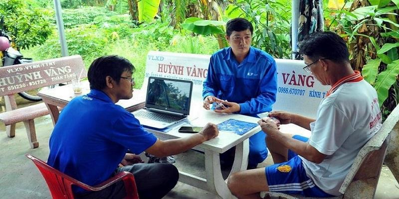 Lắp mạng VNPT Thanh Hóa