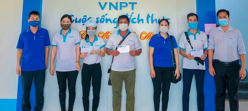 lắp mạng VNPT khuyến mãi mới nhất tháng 8/2021