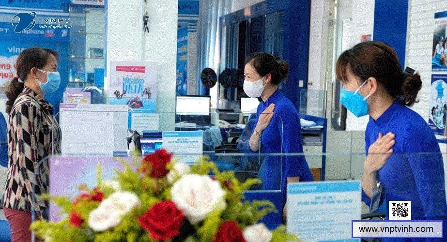 Lắp wifi cáp quang VNPT Thị Xã Duy Tiên