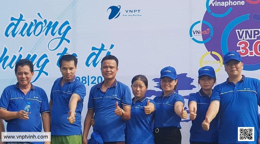 Lắp mạng wifi cáp quang VNPT Huyện Bình Lục