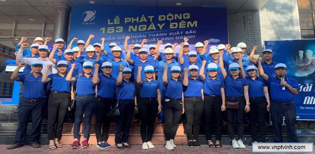 Lắp mạng cáp quang VNPT Kon Tum