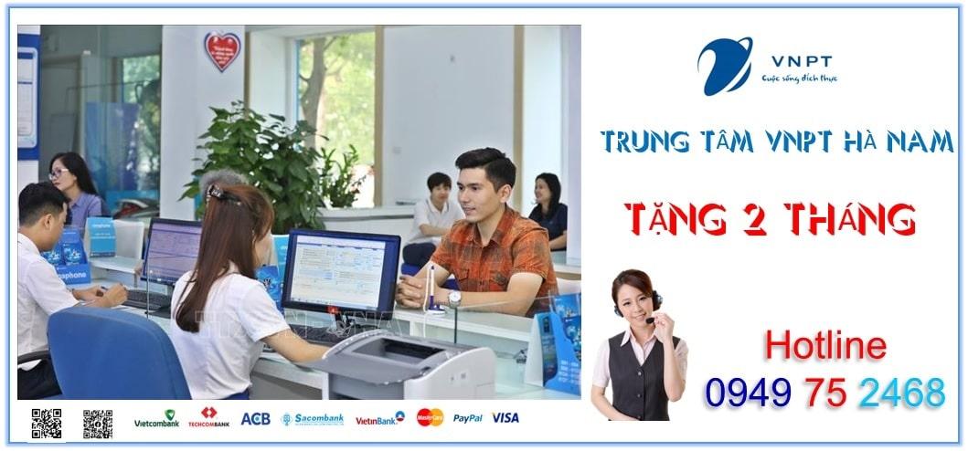 VNPT Hà Nam